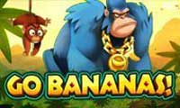 Слот-аппарат Вперед Бананы