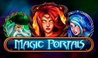 Слот-автомат Магические Порталы