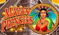 Слот-машина Принцесса Майя