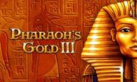 Слот-автомат Золото Фараона 3