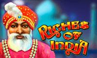 Слот-автомат Богатства Индии
