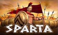Игральный аппарат Спарта